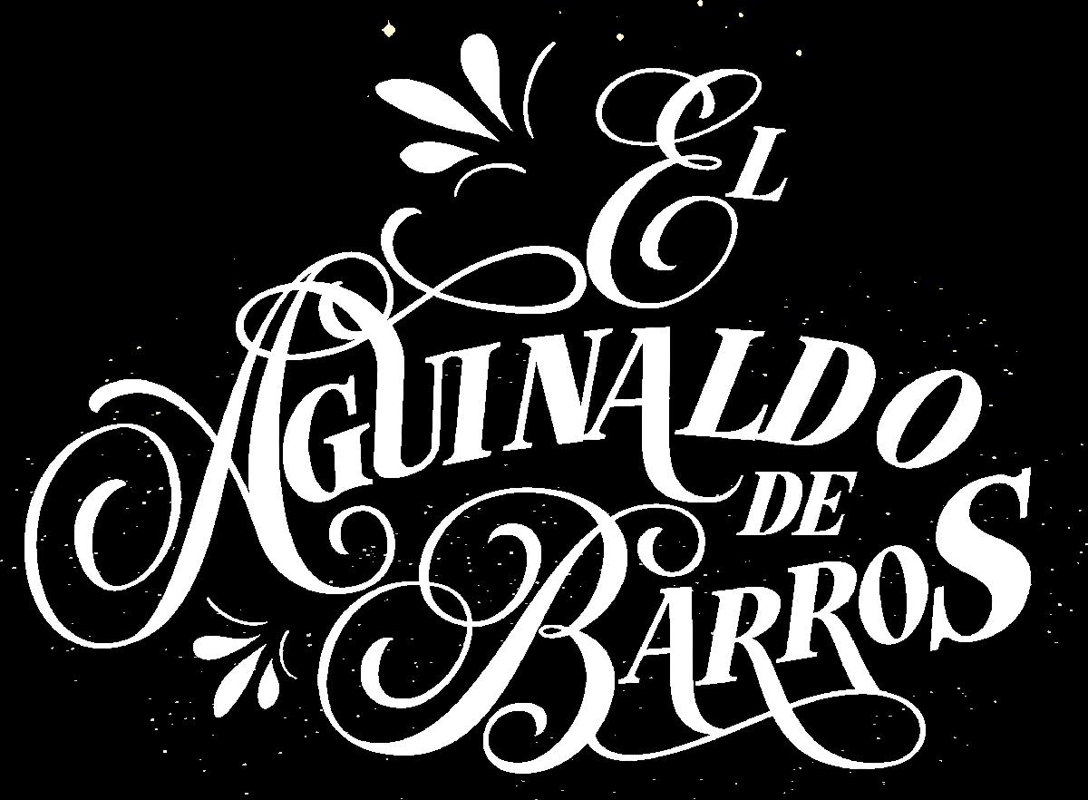 El Aguinaldo de Barros